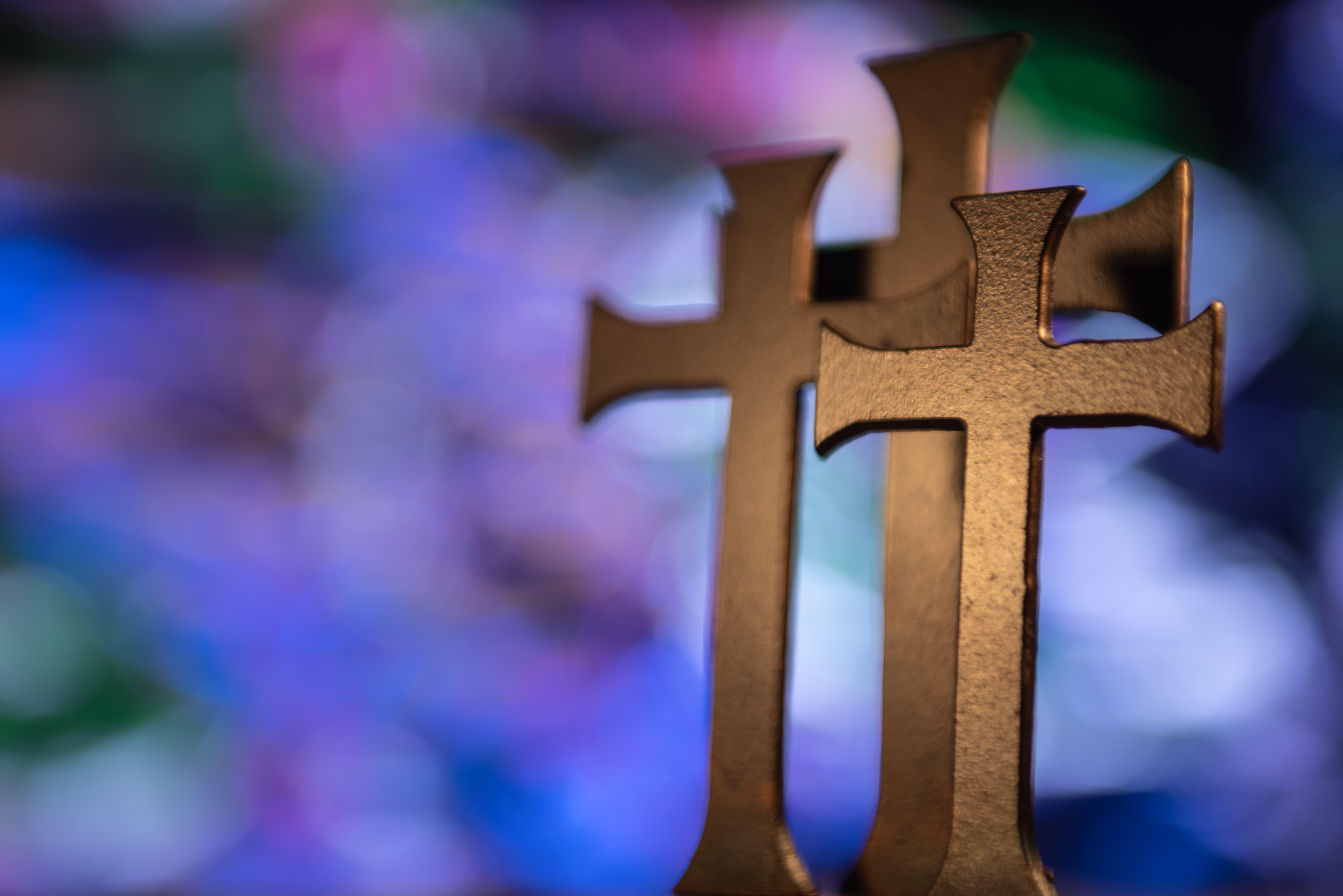 Sacrificateur pour Dieu