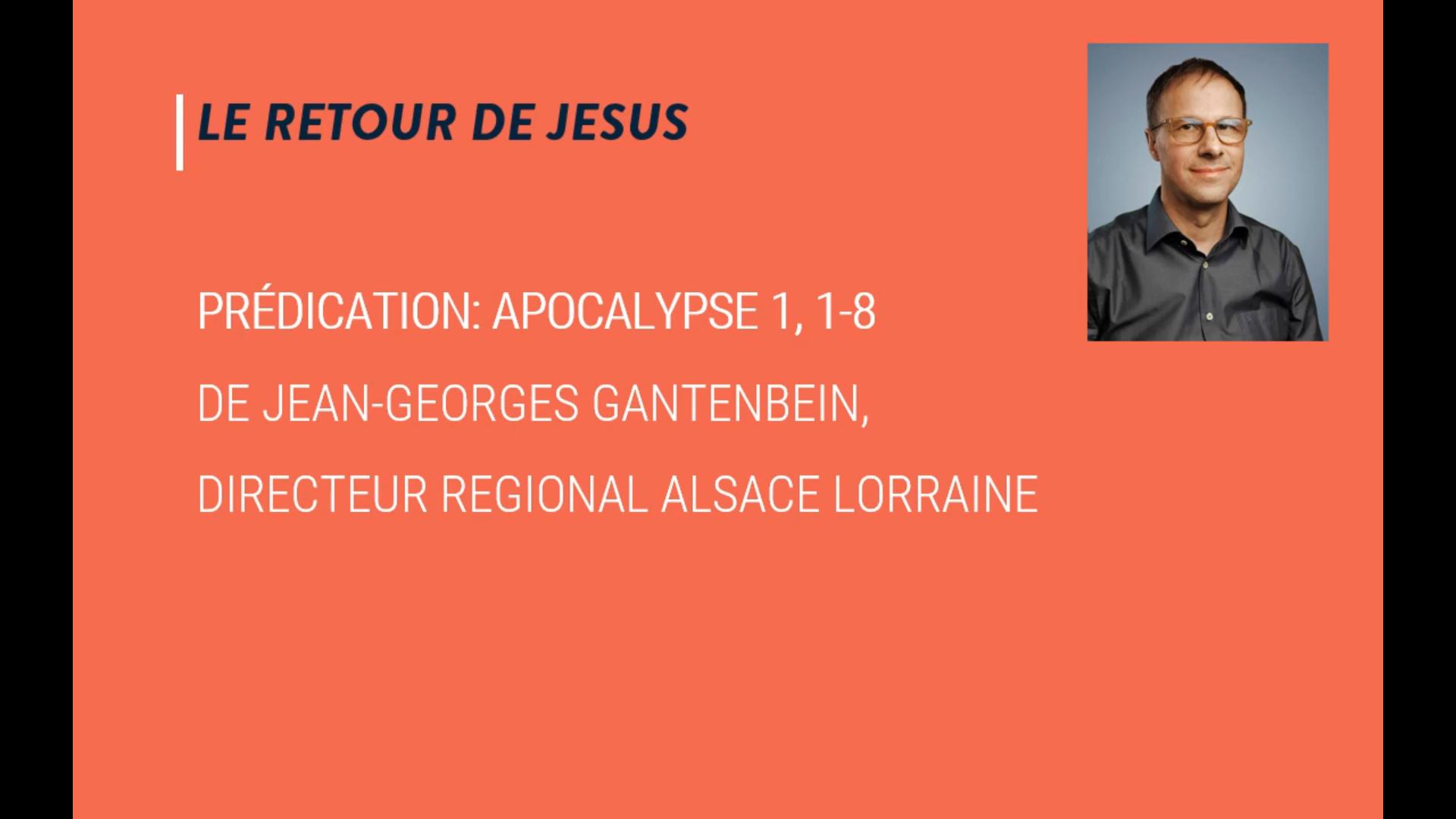 Apocalypse 1.1-8
