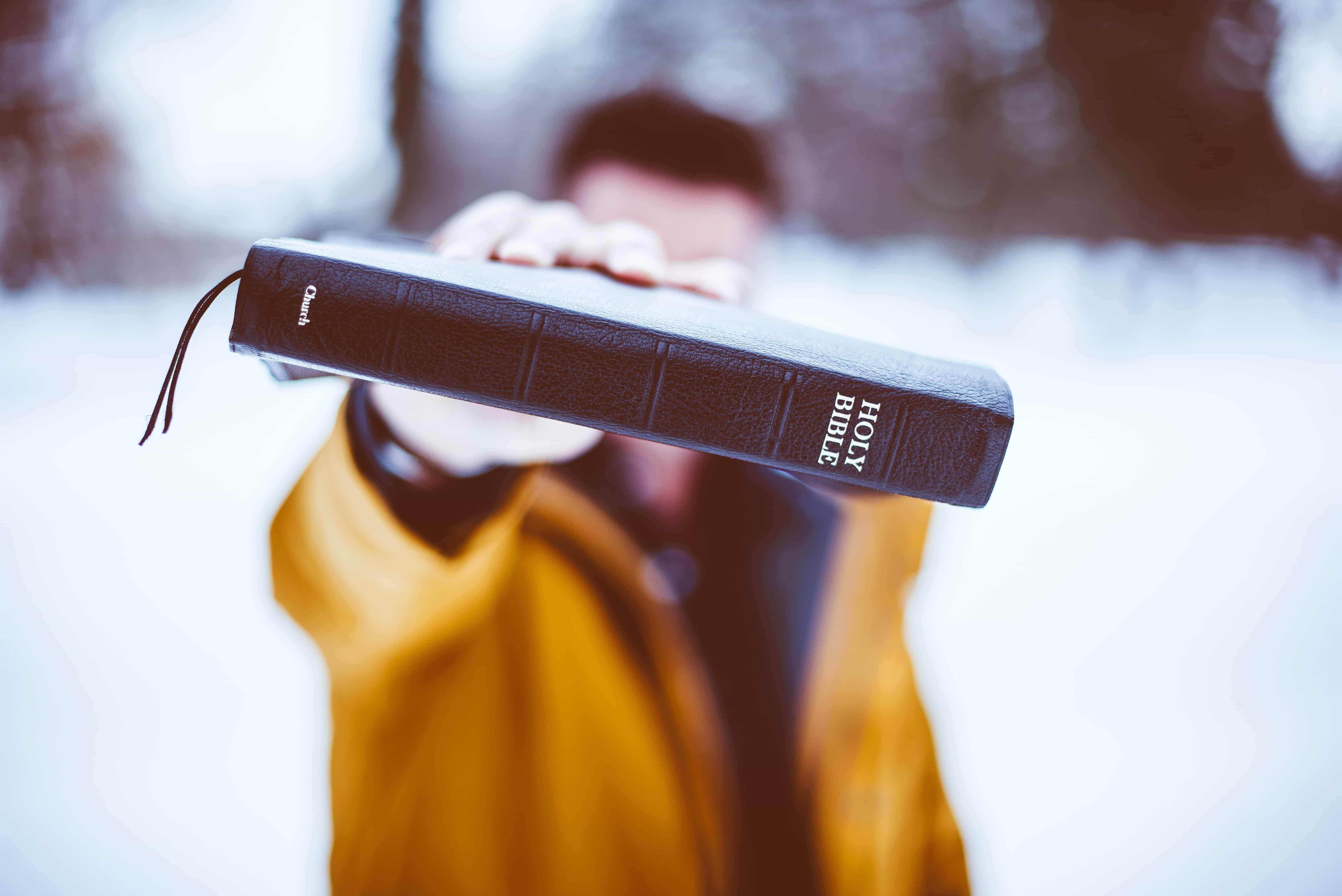 Zèle selon Dieu (VIDÉO)